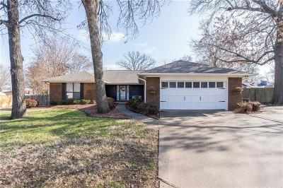 Fort Smith Single Family Home For Sale: 9 Brentwood CIR