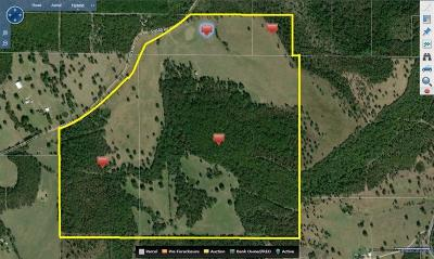Sallisaw Residential Lots & Land For Sale: 0 E 1005 RD
