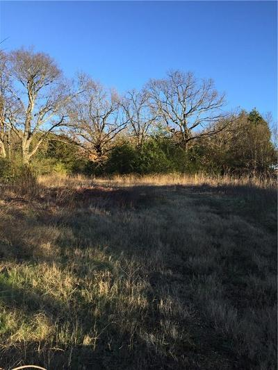 Residential Lots & Land For Sale: 1101 W West