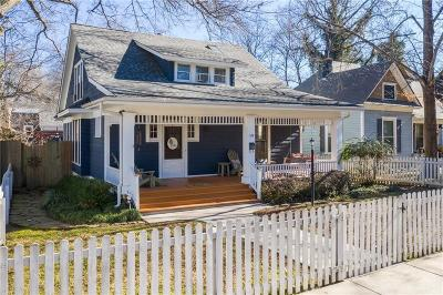 Fort Smith Single Family Home For Sale: 524 May AVE