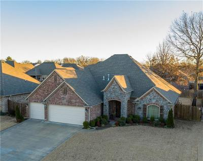 Fort Smith Single Family Home For Sale: 5616 Williamson PL