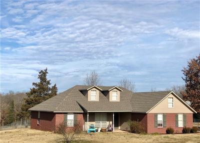 Pocola Single Family Home For Sale: 1904 Karl ST