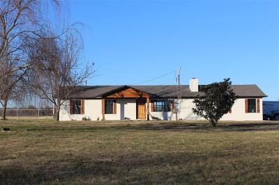 Spiro Single Family Home For Sale: 27382 Tucker RD