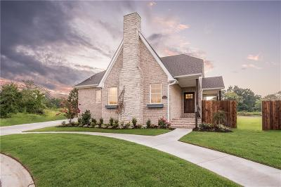 Fort Smith Single Family Home For Sale: 8101 Donnington CT