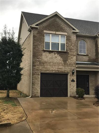 Fort Smith AR Condo/Townhouse For Sale: $139,500