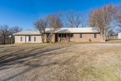 Pocola Single Family Home For Sale: 103 Birch