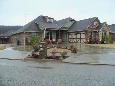Greenwood Single Family Home For Sale: 618 Creekside DR