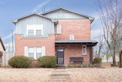 Fort Smith Single Family Home For Sale: 2400 S O ST