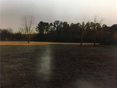 Fort Smith Residential Lots & Land For Sale: 1805 Crystal CT