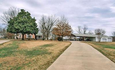 Fort Smith Single Family Home For Sale: 7000 Riverfront DR