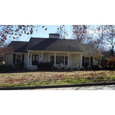Fort Smith Single Family Home For Auction: 5010 Free Ferry RD