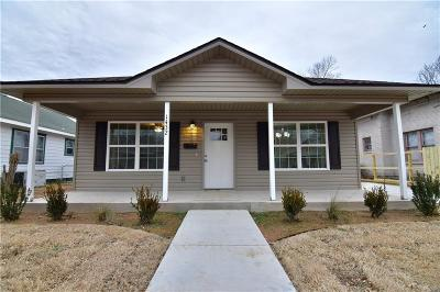 Fort Smith Single Family Home For Sale: 1432 May AVE
