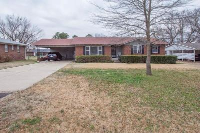 Fort Smith Single Family Home For Sale: 2304 S 65th ST