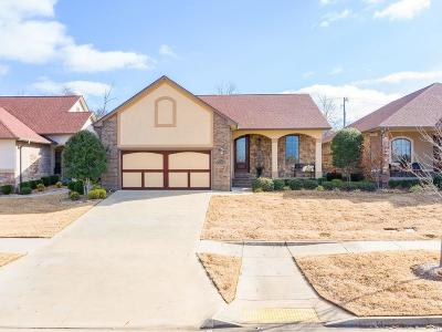 Fort Smith AR Single Family Home For Sale: $305,900