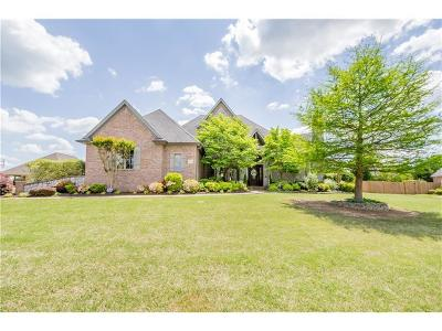 Fort Smith Single Family Home For Sale: 6800 HIGHLAND PARK DR