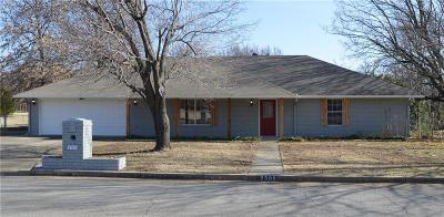 Poteau OK Single Family Home For Sale: $149,900