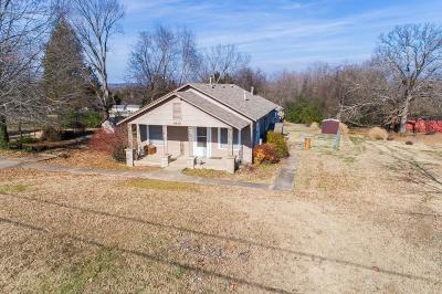 Van Buren Single Family Home For Sale: 4635 Kibler RD