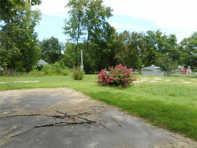 Mulberry Residential Lots & Land For Sale: 224 W 8th ST