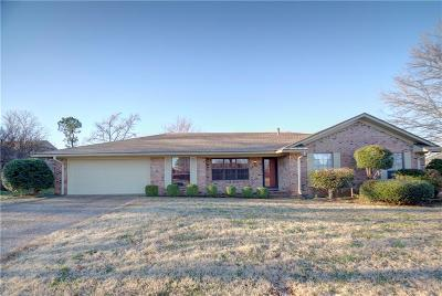 Fort Smith Single Family Home For Sale: 9716 Jenny Lind RD