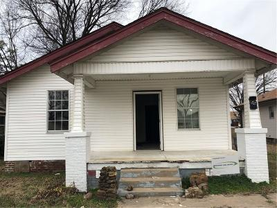 Fort Smith Single Family Home For Sale: 1425 May AVE