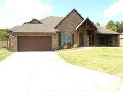 Greenwood Single Family Home For Sale: 3612 Brighton PL