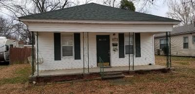 Fort Smith Single Family Home For Sale: 5111 29th ST