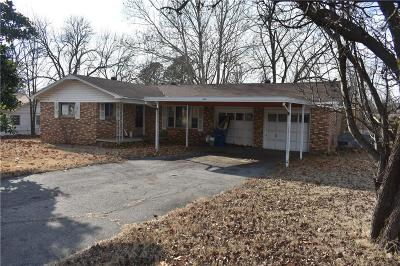 Fort Smith Single Family Home For Sale: 6808 S 7th ST