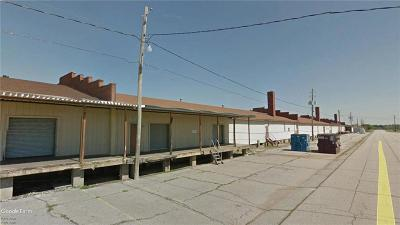 Fort Smith Commercial For Sale: 7600 Fort Chaffee BLVD
