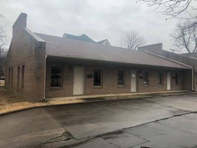 Fort Smith Commercial For Sale: 412 6th ST