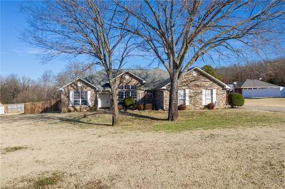 Greenwood Single Family Home For Sale: 1737 Meadow Bridge DR