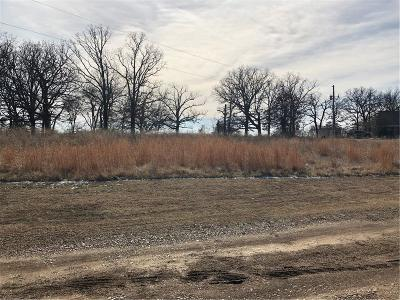 Muldrow Residential Lots & Land For Sale: TBD Caddo
