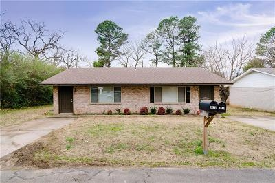 Fort Smith AR Multi Family Home For Sale: $128,900