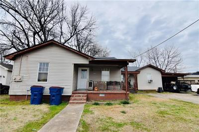 Fort Smith Single Family Home For Sale: 1913 Fresno ST