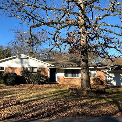 Fort Smith Single Family Home For Sale: 1823 N 52Nd ST
