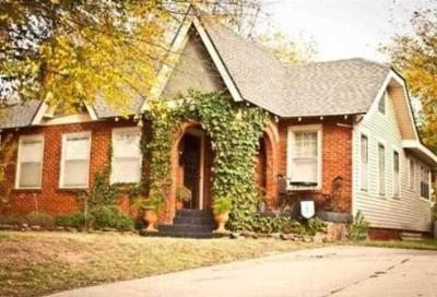 Fort Smith Single Family Home For Sale: 624 Clifton CT