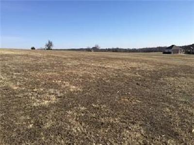 Van Buren Residential Lots & Land For Sale: 4446 Scott Farm CT