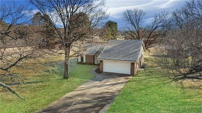 Fort Smith Single Family Home For Sale: 13403 S Treece RD