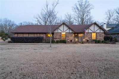 Fort Smith Single Family Home For Sale: 3305 Foxboro RD