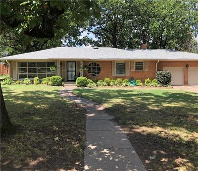 Fort Smith Single Family Home For Sale: 2012 S 66th ST