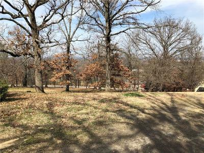 Fort Smith Residential Lots & Land For Sale: 0 Jenny Lind