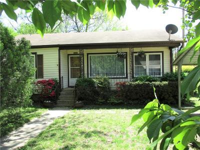 Fort Smith Single Family Home For Sale: 3620 Kinkead AVE