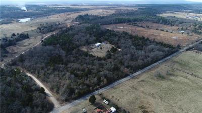 Heavener Residential Lots & Land For Sale: TBD Independence RD