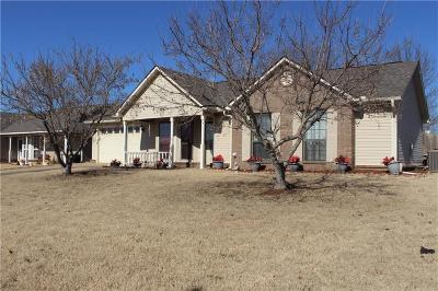 Van Buren Single Family Home For Sale: 1008 Opal DR