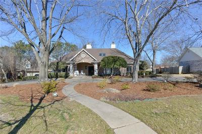 Fort Smith Single Family Home For Sale: 2205 Brigadoon DR