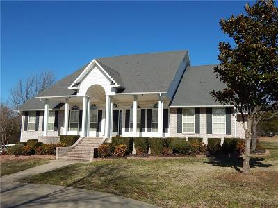Poteau Single Family Home For Sale: 309 Wincrest CIR