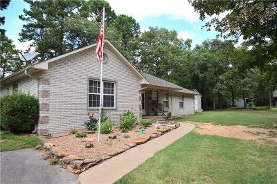 Van Buren Single Family Home For Sale: 4509 Pine Ridge DR