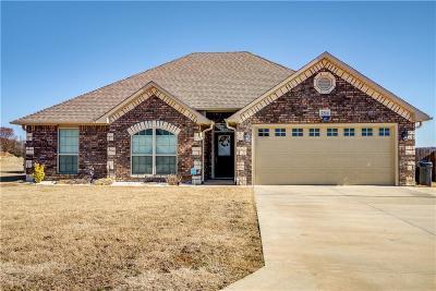 Van Buren Single Family Home For Sale: 2514 Bill ST