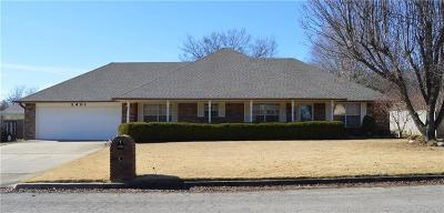 Poteau OK Single Family Home For Sale: $164,500