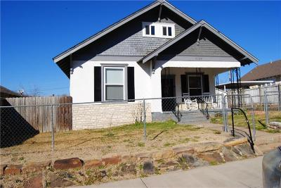 Fort Smith Single Family Home For Sale: 2109 N K ST