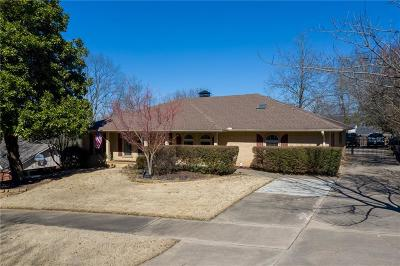 Fort Smith Single Family Home For Sale: 7515 Horan DR